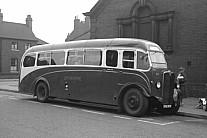 DFU972 Lincolnshire RCC Enterprise & Silver Dawn Scunthorpe