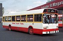 NEN955R Wreake Valley,Leicester GMPTE Lancashire United