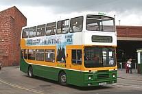 F112XCW RoadCar Blazefield Burnley Stagecoach Burnley Burnley & Pendle
