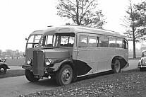 KWA714 Lamcote,Radcliffe Sheffield United Tours