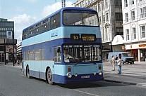 CWG774V Citibus,Manchester Mainline SYPTE