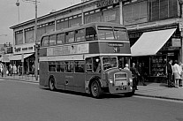 268GVW Eastern National