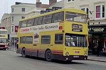 GHV40N Haven,Newhaven  Berks Bucks Buses Len Wright(London Buslines),Greenford London Transport