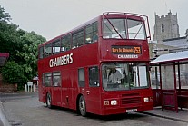 R941YOV Chambers,Bures UK North,Manchester Transdev London
