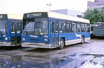 E969PME Arriva Luton & District Atlas Bus & Coach Pan Atlas,W3