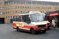 E790SJA GM Buses