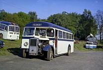 CRG811 Rebody McLennan,Spitalfield Aberdeen CT
