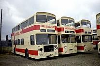 BKC264K Amberline,Speke MerseyBus Merseyside PTE