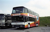 951RMX (BDV861Y) Maghull Tours,Bootle Trathan,Yelverton