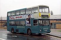 E111KYN Northern Blue,Burnley Grey Green,N16