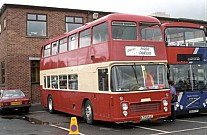 ATA554L  East Yorkshire Western National