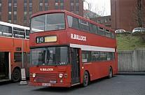 CKS385X Bullocks,Cheadle BTS,Borehamwood Alexander Midland