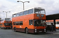 A659HNB Greater Manchester PTE