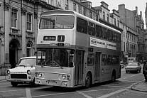 NRG163M Grampian RT Aberdeen CT