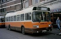 HHU632N Chasebus,Chasetown Bristol OC