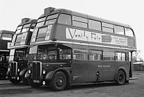 HLW175 Red Rover,Aylesbury London Transport
