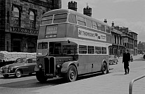 HLW200 Cunningham,Paisley London Transport