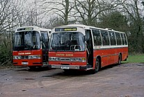 RFC10T Chiltern Queens,Woodcote COMS