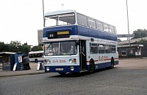 SDA715S G&G,Leamington Spa WMPTE