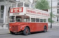 783DYE London Buses London Transport