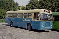 LRN307J Silver Service,Darley Dale Ribble MS
