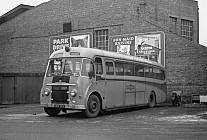 AEF215 Victoria,Wakefield BeeLine,West Hartlepool