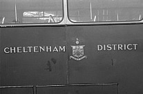 Cheltenham & District Fleetname