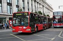 BX04MYS London Arriva