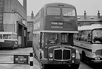 DHD186 Hebble MS Yorkshire Woollen