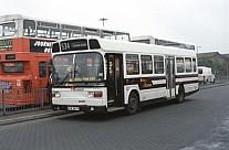 BYW387V Cannon Evag,Bolton London Transport