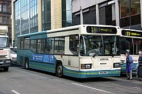 M112RMS  Arriva Scotland West Clydeside 2000