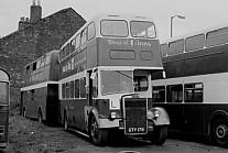 GTY176 Gateshead & District Tyneside