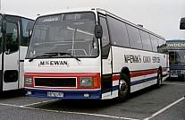 B874UST MacEwan,Amisfield Highland Omnibuses