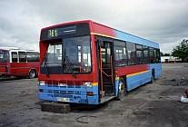 D330LSD Go Ahead Northern Redby,Sunderland AA(Dodds),Troon