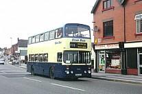CWG683V Blue Bus,Bolton Mainline SYPTE