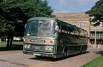 VCW589R (93FXD) Rebody Holmeswood,Rufford UCOC Birch Bros.,NW5