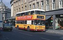 AVK156V Busways Newcastle Tyne & Wear PTE