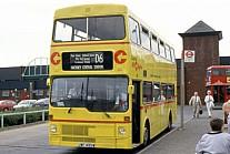 JWF495W Capital CityBus Mainline South Yorkshire PTE