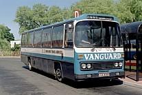 LOA838X Vanguard,Bedworth Midland Red(BMMO)