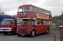 ALD966B McKindless,Wishaw London Transport