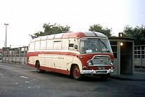 VNV310 Monty Moreton,Nuneaton Shelton,Wollaston