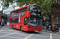 BT66MSV GoAhead London