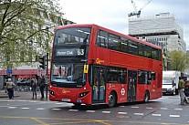 BG66MJJ GoAhead London