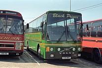 A191MNE Black Prince,Leeds Shearings