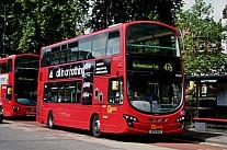 BV10WVE GoAhead London First London