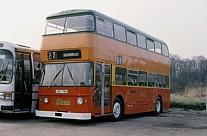 AAL179A (77RTO) Rebody Maun,Mansfield Nottingham CT