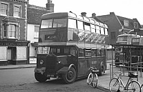 DPP199 Red Rover,Aylesbury