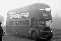 DUG166C Blue Line,Armthorpe Wallace Arnold (Kippax & District)