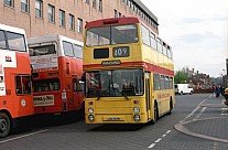 JVM989N BeeLine Buzz Company Stagecoach Ribble East Midland -Frontrunner SE GM Buses GMPTE