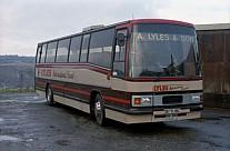 D679XBC Lyles,Batley Hancox,Cotmanhey